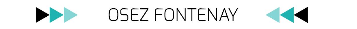 Osez-Fontenay Logo